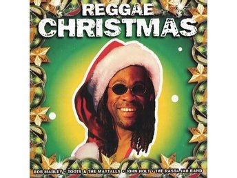 Reggae Christmas (CD)