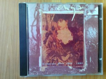 Enya - Greatest Hits 1988 - 1995