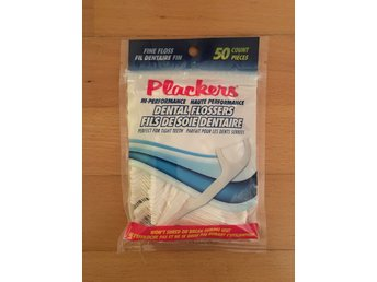 Plackers, 50 st.