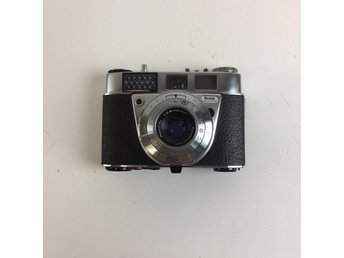 Kodak-objektiv dating
