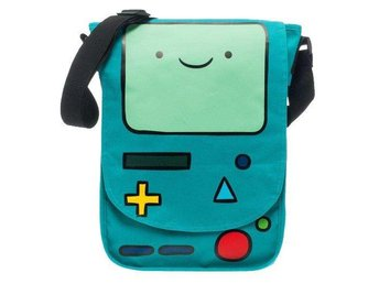 Adventure Time - BMO Small Messenger Bag