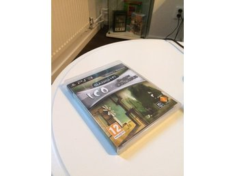 Ico & Shadow of the colossus HD - PS3 - PAL