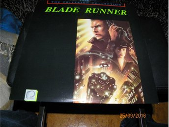 Blade runner - The criterion collection - 1LD