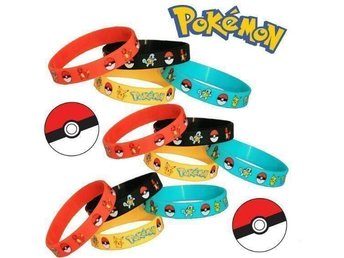 Armband  Pokemon Go Turkos