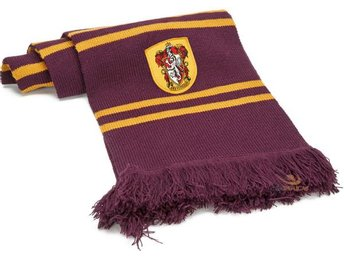 Harry Potter Gryffindor Purple Scarf 190 cm