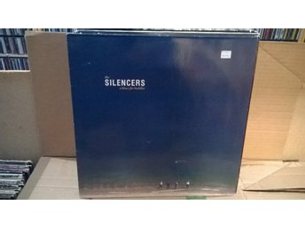 The Silencers - A Blues For Buddha, LP