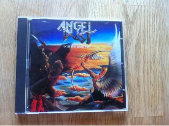 Angel Dust - Into the Dark Past (CD)