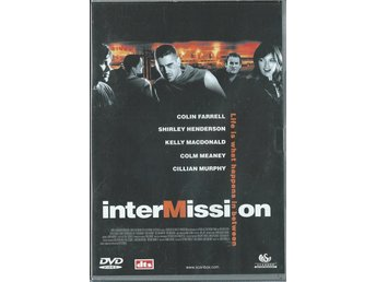INTERMISSION - COLIN FARRELL ( SVENSKT TEXT )