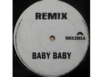 Brandy title* Baby Baby* RnB, Hip-Hop 12""