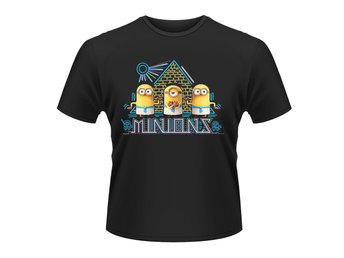 MINIONS EGYPTIAN T-Shirt - Large