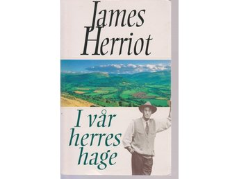 James Herriot: I vår herres hage