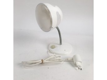 Lampa/bordslampa, belysning, barnrum, barn, plast, Ikea Skojig på
