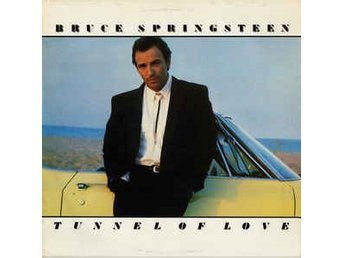 Bruce Springsteen - Tunnel Of Love - LP