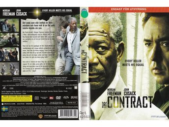 The Contract 2006 DVD (Hyr)