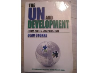 #REA# The UN and DEVELOPMENT: FROM AID TO COOPERATION