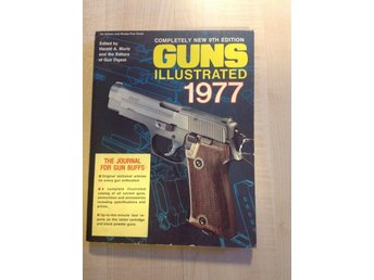 GUNS illustrares 1977