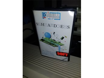 SHADES till Commodore 64
