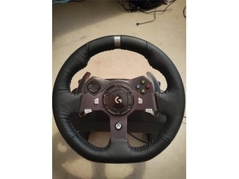 Logitech G920 Driving Force & Driving Force Shifter