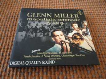 GLENN MILLER --VERY BEST OF (NYSKICK)