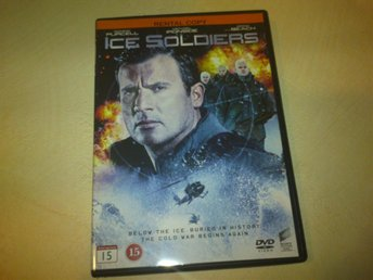 Ice Soldiers (Dominic Purcell, Michael Ironside)