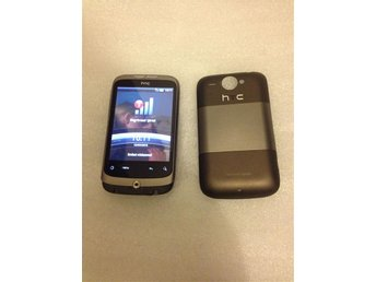 HTC WILDFIRE A3333 Android +5MP Kamera Fullfungerande MISSA INTE !!!