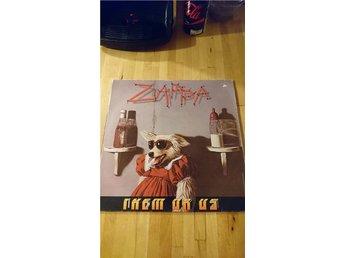 F Rock Vinylskivor Tradera Com