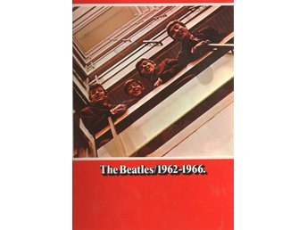 The Beatles 1962-1966 - Guitar tabs