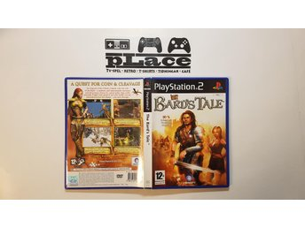The Bards Tale PS2