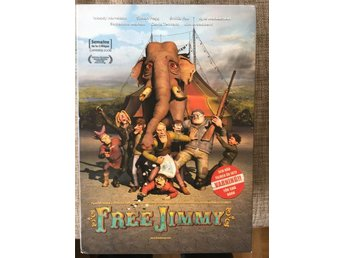 Free Jimmy dvd - Bandhagen - Free Jimmy dvd - Bandhagen