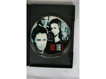 Dot The I, DVD-film