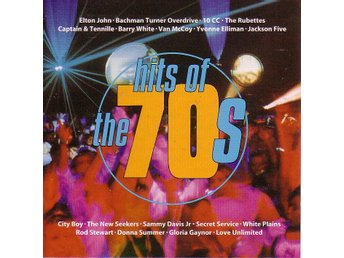 Hits of the 70s / CD