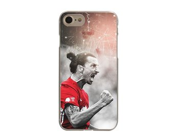 Zlatan Ibrahimovic  iPhone 7 Fodral / zt1