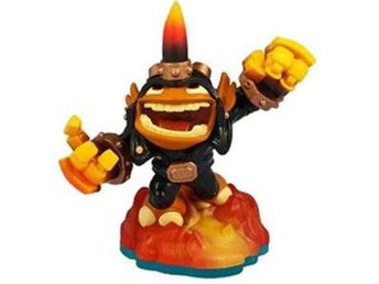 Wii PS3 PS4 mm Skylanders Swap Force Skylander Figur - FRYNO