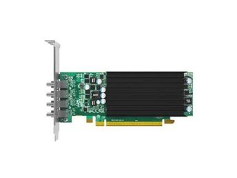 Matrox C420 PCI-Ex16 2GB 4xMini DisplayPort 1.2 Fan ATX/LP-Bracket incl.