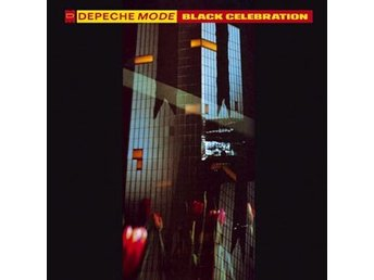 Depeche Mode: Black celebration (Vinyl LP)