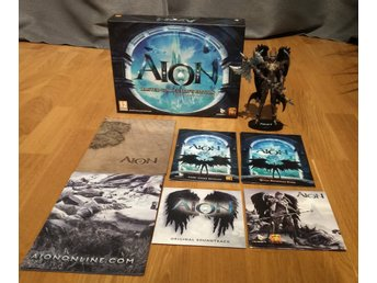 AION Limited Collector's Edition