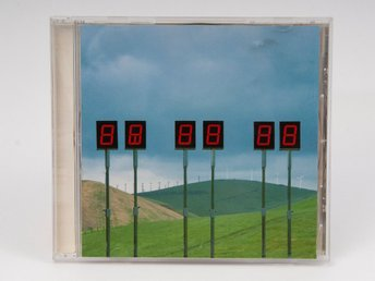 Depeche Mode: The Remixes 81>85, UK Promo CD, (PLCD Mutel 1) 1998