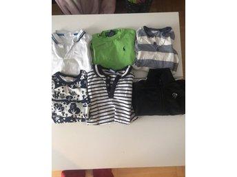 Barnkläder storlek 80 (337188853) ᐈ Köp på Tradera d1b718c44cee4