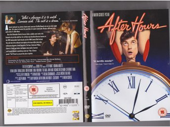 After Hours / En Natt i New York