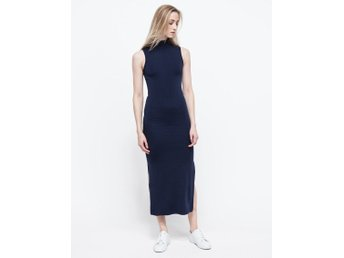 GANNI Long Beach Knit, Strl.XS