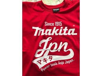 Makita T-Shirt XL