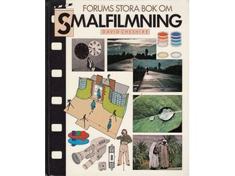 Forums stora bok om smalfilmning
