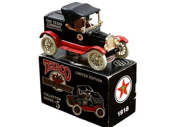 Texaco 1918 Ford Runabout