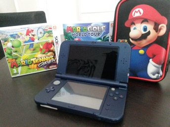 New Nintendo 3DS XL paket