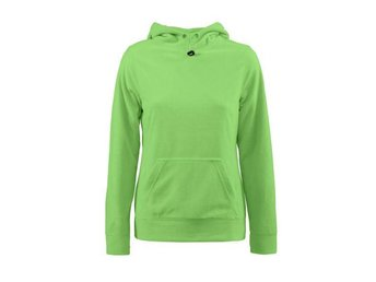 Printer Switch Ladyfleece hoodie, limegreen - L - NY! - Vagnhärad - Printer Switch Ladyfleece hoodie, limegreen - L - NY! - Vagnhärad