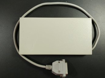 Extern Floppy Drive for Commodore Amiga | 3½""