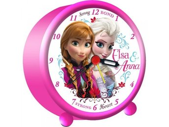 Disney Frozen - Alarm clock (234050)