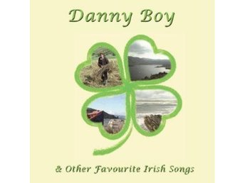 Various – Danny Boy & Other Favourite Irish Songs - CD