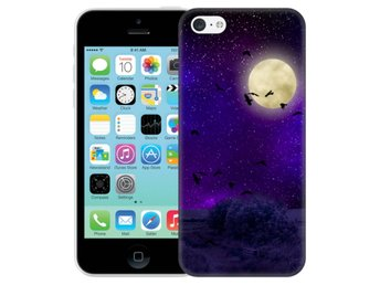 iPhone 5C Skal Night Sky