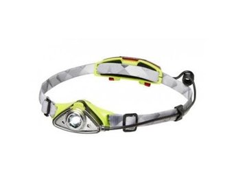 Sunmatic rechargeable head lamp, Birch, PHMOM1N001